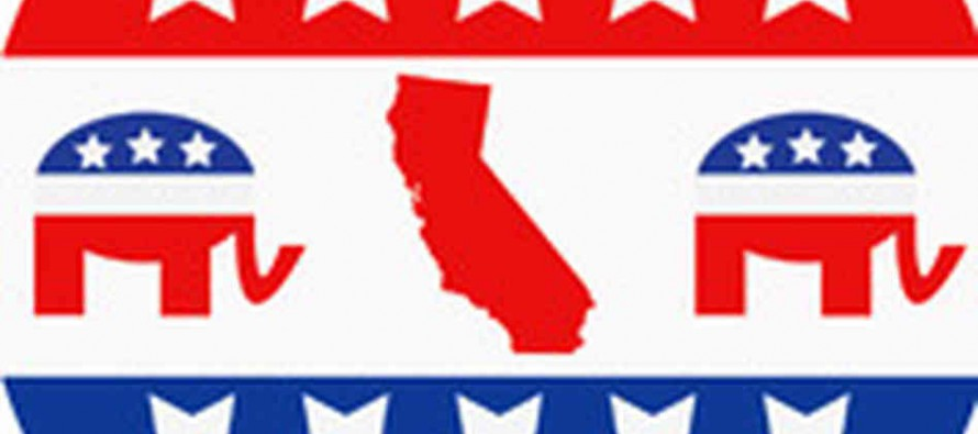 The Shrinking Ca Goptoo Conservative Or Too Moderate Foxhounds